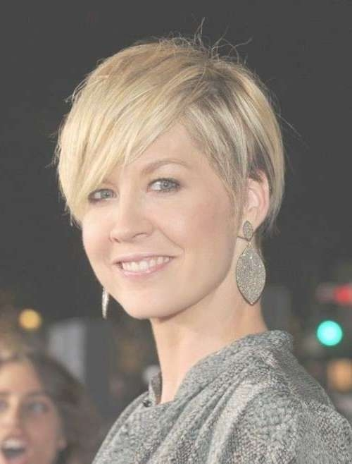 30 Best Short Haircuts For Women Over 40   Short Hairstyles 2016 With Regard To Short Bob Haircuts For Women Over (View 5 of 15)