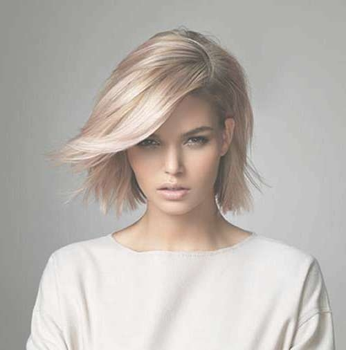 30 Cool Bob Haircuts 2015 | Bob Hairstyles 2017 – Short Hairstyles Intended For Modern Bob Hairstyles (View 7 of 15)
