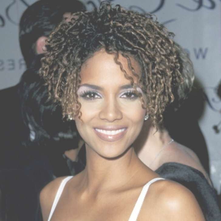 30 Fantastic Natural Curly Bob Hairstyles – Wodip With Bob Hairstyles For Naturally Curly Hair (View 4 of 15)