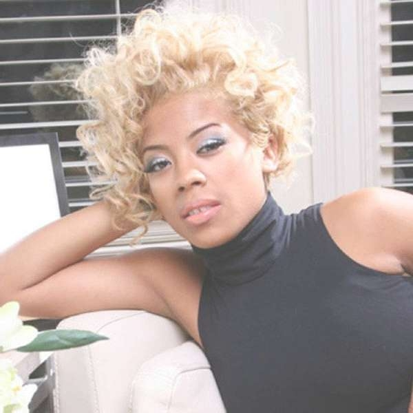 30 Keyshia Cole Hairstyles Which Look Simply Great On Her – Slodive With Regard To Keyshia Cole Bob Hairstyles (View 5 of 15)