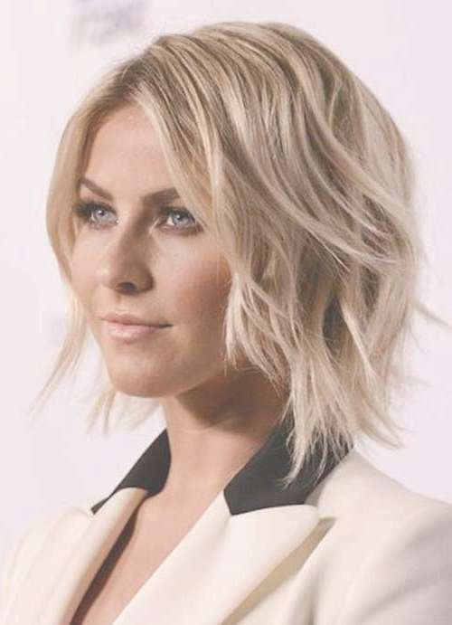 30+ Layered Bobs 2015 – 2016   Bob Hairstyles 2017 – Short Intended For Layered Bob Hairstyles (View 9 of 15)