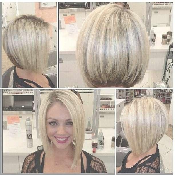 30 Must Try Medium Bob Hairstyles – Popular Haircuts Inside Short To Medium Bob Hairstyles (View 7 of 15)