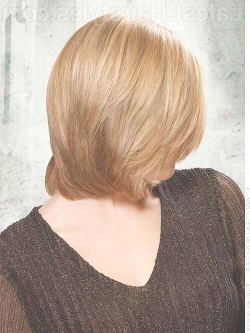 30Layered Bob Hairstyles So Hot We Want To Try All Of Them Pertaining To Long Layered Bob Hairstyles (View 14 of 15)