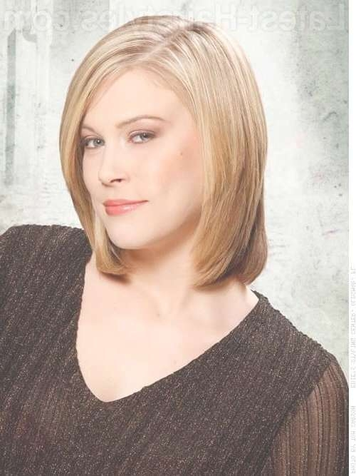 30Layered Bob Hairstyles So Hot We Want To Try All Of Them With Long Layered Bob Haircuts (View 15 of 15)