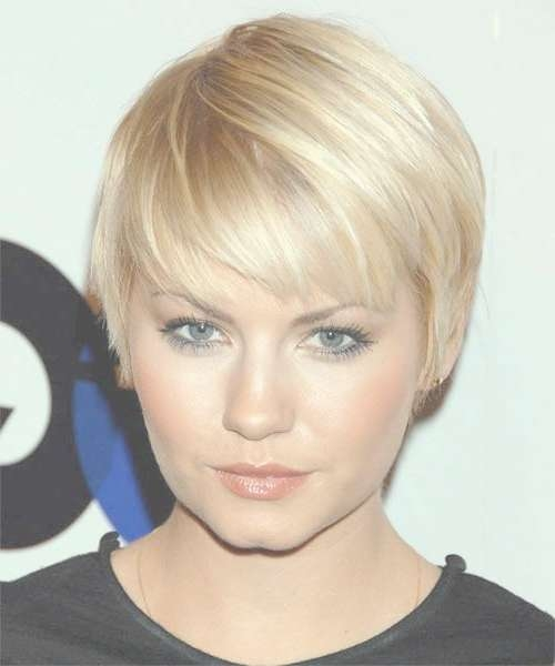 31 Best Short Hairstyles Images On Pinterest | Fall, Fashion And With Very Short Bob Hairstyles With Bangs (View 9 of 15)