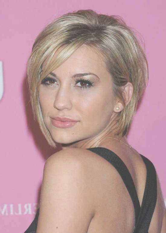 35 Awesome Bob Haircuts With Bangs – Makes You Truly Stylish With Bob Hairstyles Side Swept Bangs (View 11 of 15)