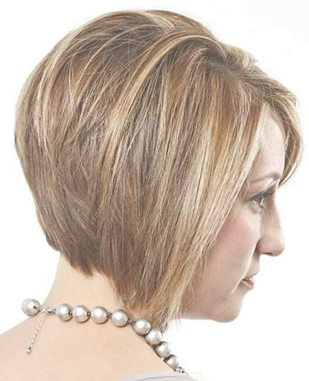 35 Layered Bob Hairstyles | Short Hairstyles 2016 – 2017 | Most In Short Bob Hairstyles With Bangs And Layers (View 10 of 15)