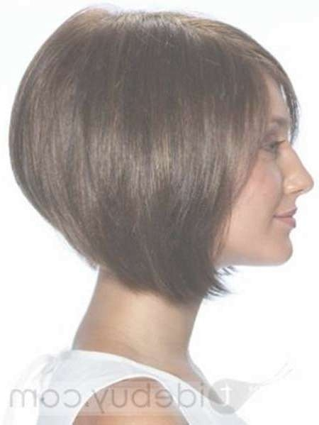 35 Layered Bob Hairstyles | Short Hairstyles 2016 – 2017 | Most Throughout Layered Bob Haircuts For Thick Hair (View 7 of 15)