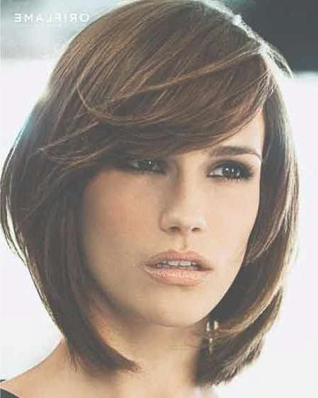 35 Layered Bob Hairstyles   Short Hairstyles 2016 – 2017   Most With Regard To Layered Bob Hairstyles (View 6 of 15)