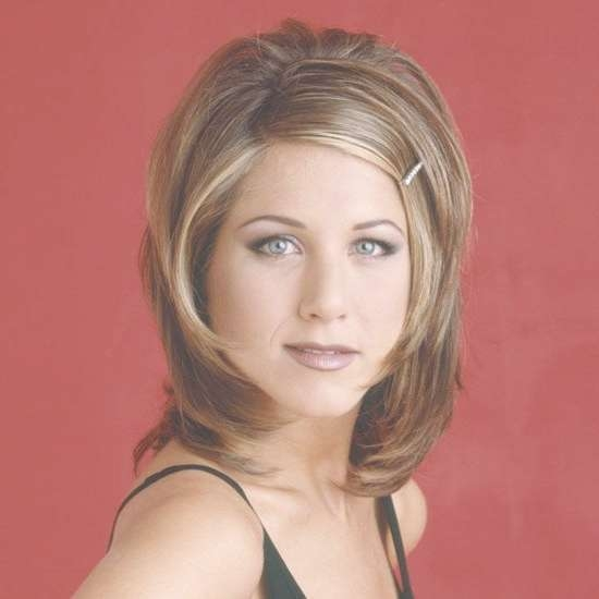 36 Best 1990's Hairstyles Images On Pinterest | Braids, Good Times Within Rachel Green Bob Hairstyles (View 2 of 15)