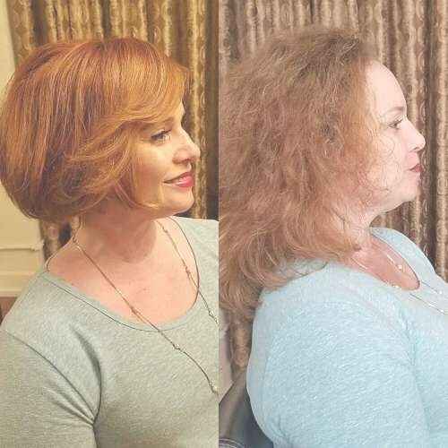 38 Chic Short Hairstyles For Women Over 50 Within Bob Hairstyles For Women Over (View 12 of 15)
