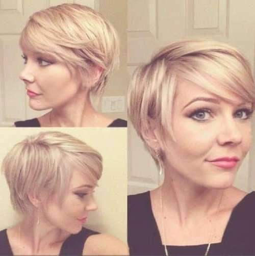 40 Long Pixie Hairstyles | The Best Short Hairstyles For Women Throughout Long Pixie Bob Haircuts (View 3 of 15)
