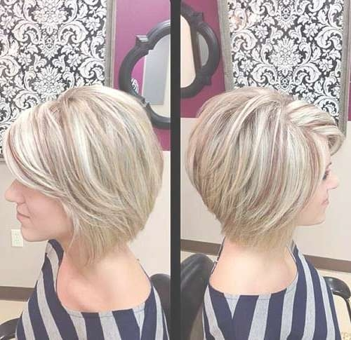 48 Best Hair Images On Pinterest | Plaits, Hairstyle And Bob With With High Low Bob Hairstyles (View 11 of 15)