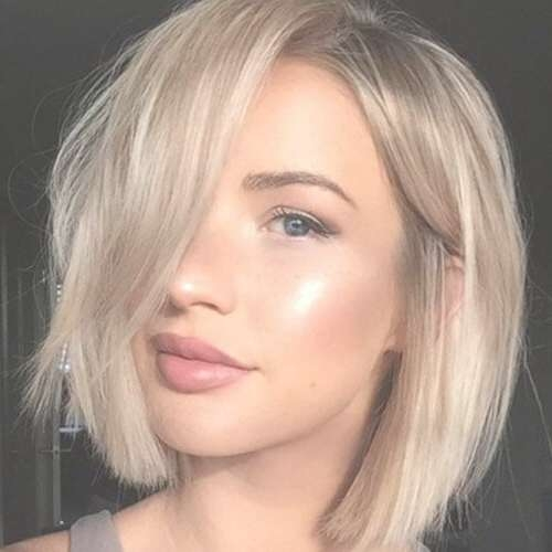50 Alluring Short Haircuts For Thick Hair | Hair Motive Hair Motive With Regard To Bob Haircuts For Thick Coarse Hair (View 13 of 15)