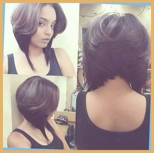 50 Best Bob Hairstyles For Black Women | The Best Short Hairstyles Intended For Bob Haircuts African American Women (View 15 of 15)