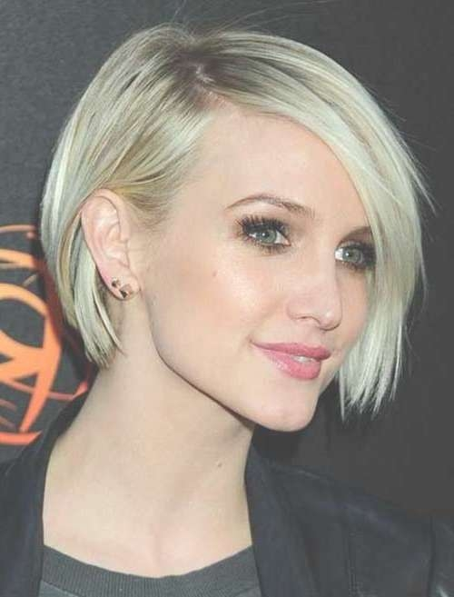 50 Best Short Blonde Hairstyles 2014 – 2015 | Short Hairstyles Intended For Best Blonde Bob Hairstyles (View 11 of 15)