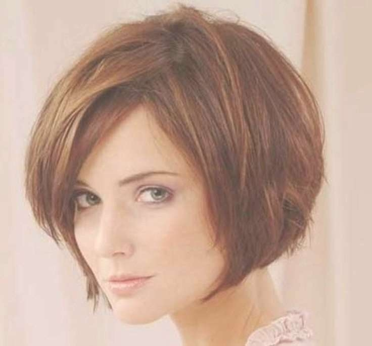 Blonde Bob Hairstyles Thick Hair