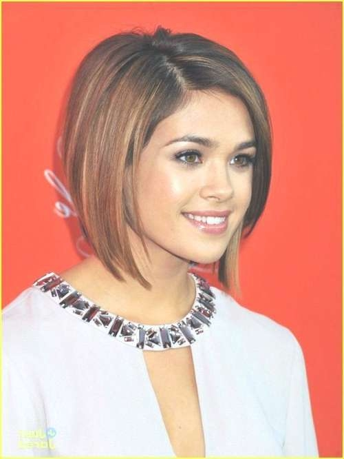 60 Delightful Short Hairstyles For Teen Girls In Bob Haircuts For Teens (View 12 of 15)