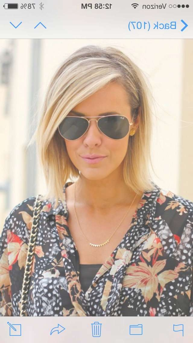66 Best Courtney Kerr Images On Pinterest | Beach, Blonde Hair And Intended For Courtney Kerr Bob Haircuts (View 3 of 15)