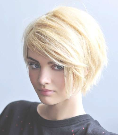70 Modish Emo Hairstyles For Confident Girls – Hairstylecamp With Regard To Emo Bob Haircuts (View 11 of 15)