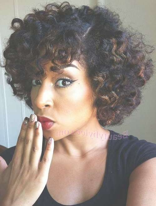 Afro Bob Hairstyles – Braiding Hairstyle Pictures Pertaining To Afro Bob Haircuts (View 4 of 15)