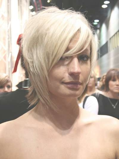 Angel Bob Hairstyles Best Hairstyles Haircuts Celebrity Short Styles In Angel Bob Hairstyles (View 14 of 15)