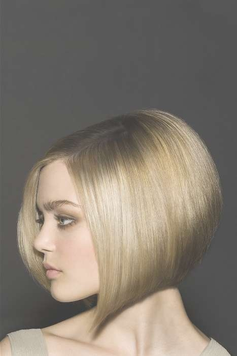 Angel Bob Hairstyles (Pictures) 2018 Regarding Angel Bob Hairstyles (View 7 of 15)