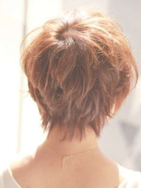 hair styles front and back 15 best back view layered bob haircuts 3512
