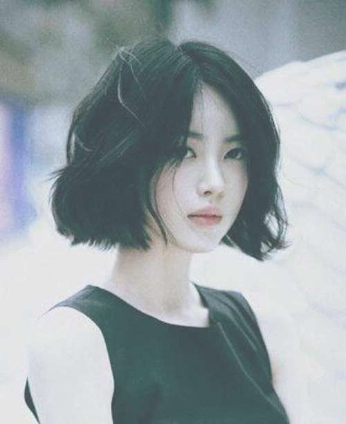 Featured Photo of Asian Bob Haircuts