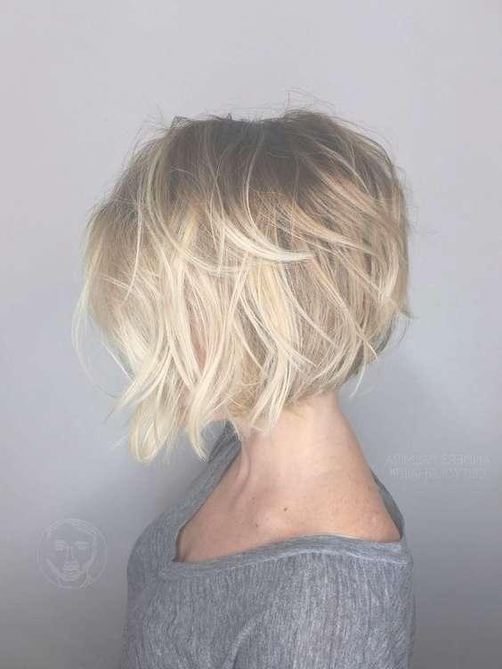 Best 25+ Blonde Bob Hairstyles Ideas On Pinterest | Blonde Bobs Regarding Blonde Bob Haircuts (View 5 of 15)