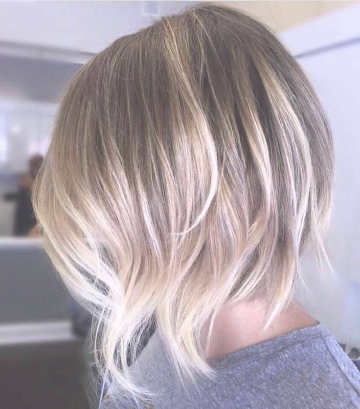 Best 25+ Blonde Highlights Bob Haircut Ideas On Pinterest | Blonde Regarding Bob Hairstyles With Blonde Highlights (View 5 of 15)