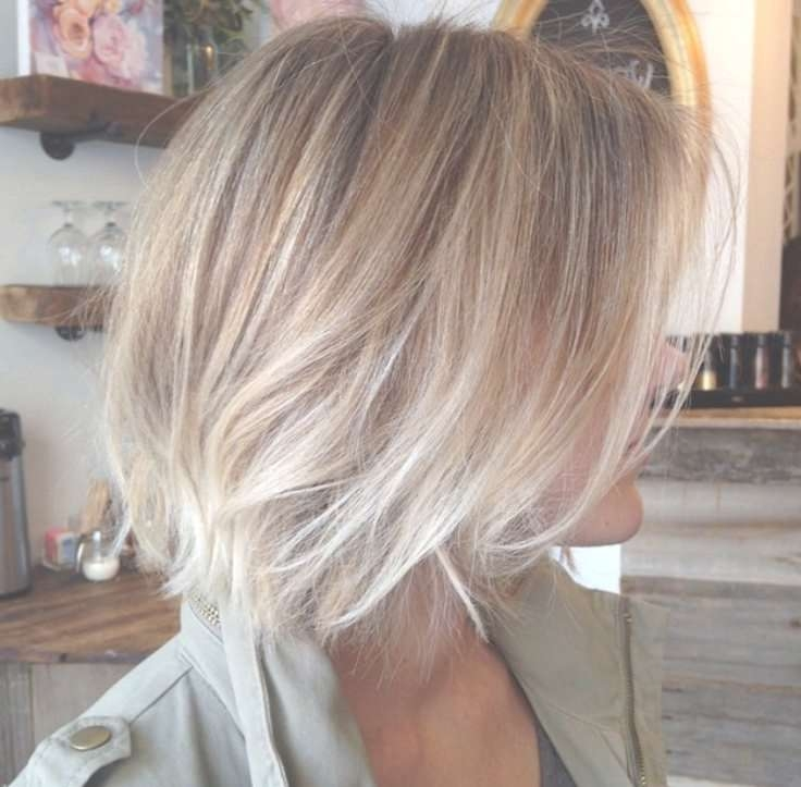 Best 25+ Blonde Ombre Short Hair Ideas On Pinterest | Blonde Short Within Bob Haircuts With Ombre Highlights (View 11 of 15)