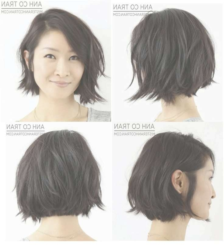 Featured Photo of Brunette Bob Haircuts