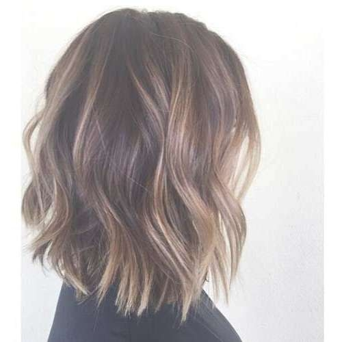 Best 25+ Brunette Bob Ideas On Pinterest | Short Brunette Hair Throughout Brunette Bob Haircuts (View 13 of 15)