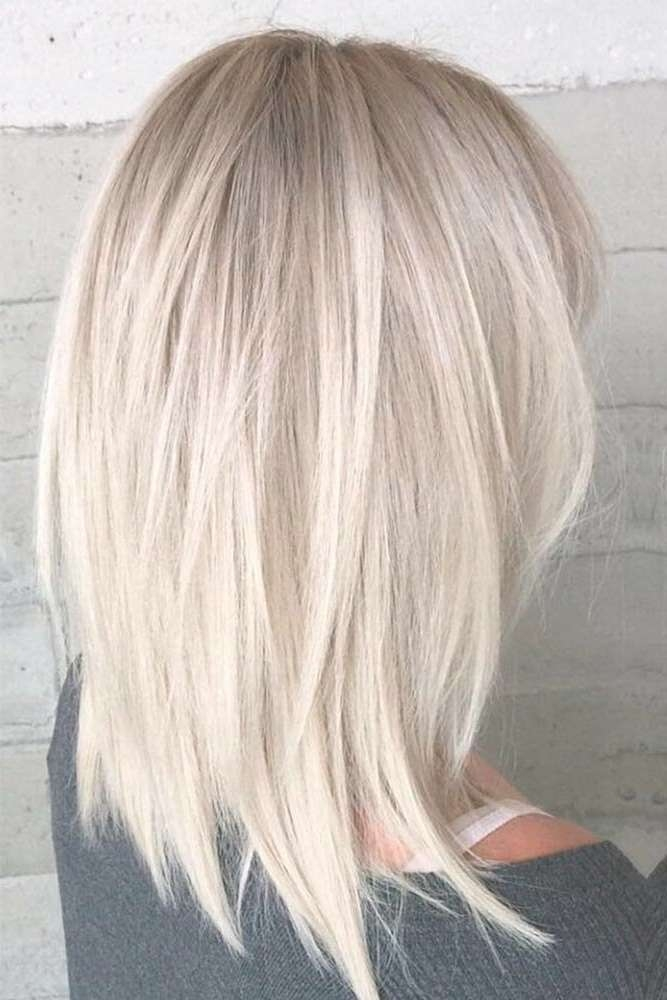 hairstyles for haircuts shoulder length bob for hair best hairstyles 2018 5726