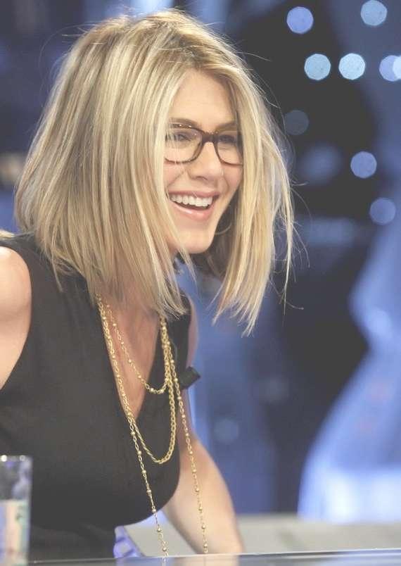 Best 25+ Jennifer Aniston Short Hair Ideas On Pinterest | Jennifer In Rachel Green Bob Hairstyles (View 13 of 15)