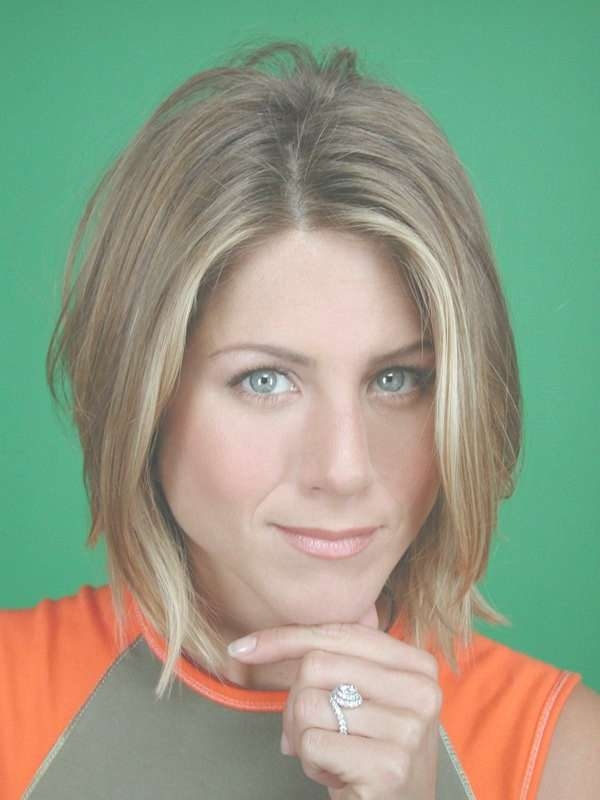 Featured Photo of Rachel Green Bob Hairstyles