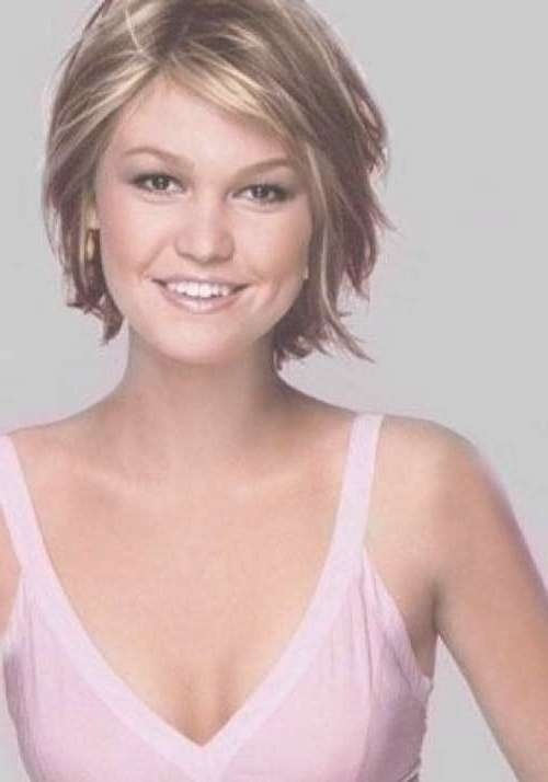 Best 25+ Layered Bob Hairstyles Ideas On Pinterest | Short Bob Regarding Layered Short Bob Hairstyles (View 12 of 15)