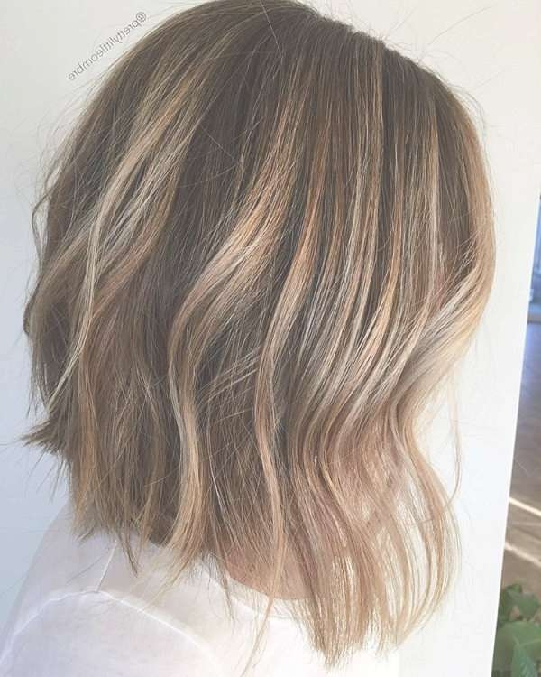 Best 25+ Light Brown Bob Ideas On Pinterest | Brown Hair Long Bob For Light Brown Hair Bob Haircuts (View 14 of 15)