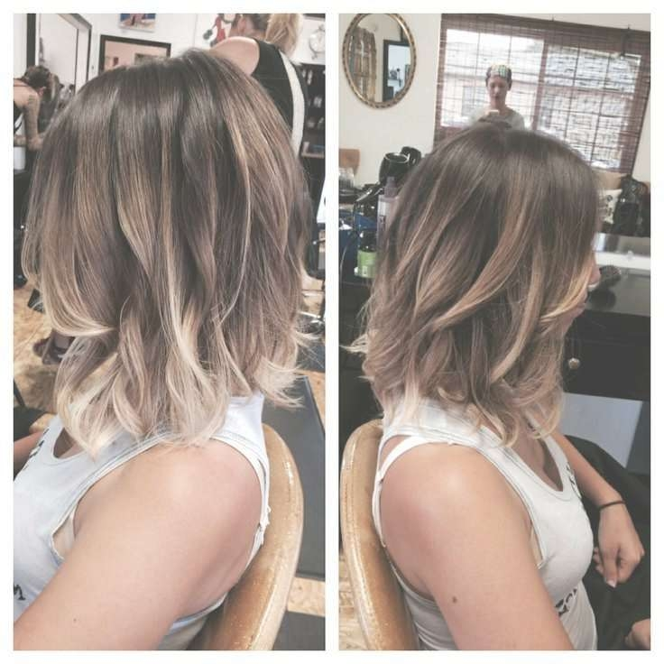 Featured Photo of Bob Haircuts With Ombre Highlights