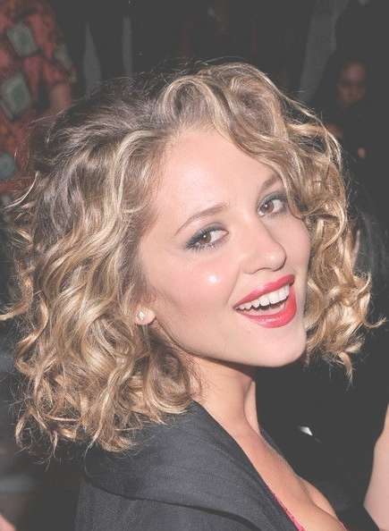 the 25 best wavy hair ideas on soft brown 15 best ideas of curly bob haircuts 863
