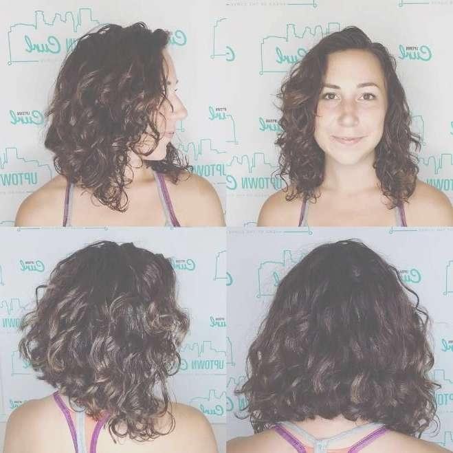 Best 25+ Long Curly Bob Ideas On Pinterest | Lob Curly Hair, Curly With Long Curly Bob Haircuts (View 12 of 15)