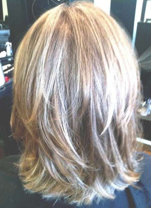 Best 25+ Long Layered Bobs Ideas On Pinterest | Straight Haircuts Regarding Long Layered Bob Haircuts (View 3 of 15)