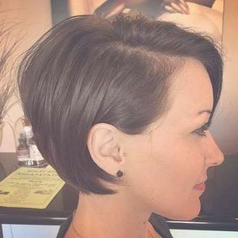 Featured Photo of Long Pixie Bob Haircuts
