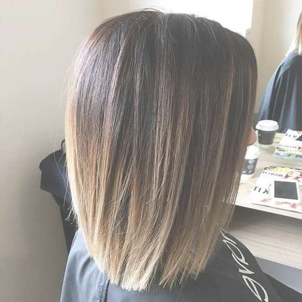 Best 25+ Medium Bob Haircuts Ideas On Pinterest | Short To Long Inside Medium Bob Haircuts For Women (View 13 of 15)