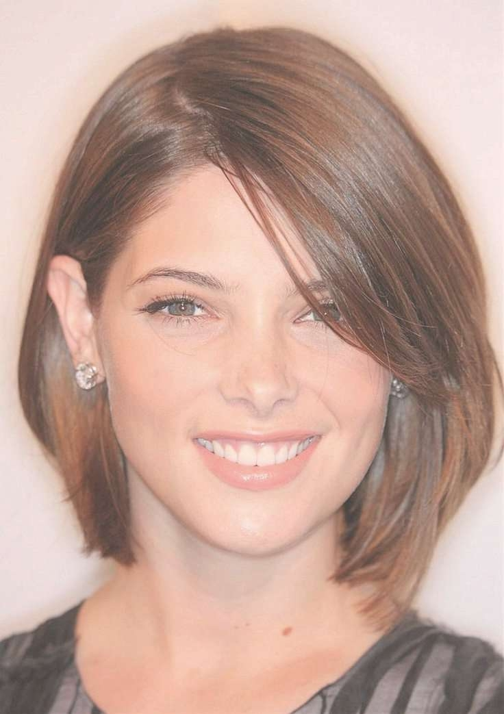 Best 25+ Medium Bob Haircuts Ideas On Pinterest | Short To Long Within Medium Bob Haircuts (View 11 of 15)