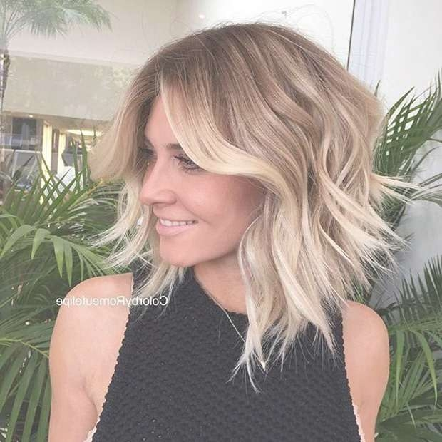 Best 25+ Messy Layers Ideas On Pinterest | Layered Short Hair Intended For Long Messy Bob Haircuts (View 15 of 15)