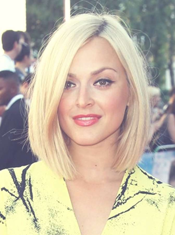 Best 25+ Modern Bob Hairstyles Ideas On Pinterest | Modern Bob Inside Modern Bob Hairstyles (View 2 of 15)
