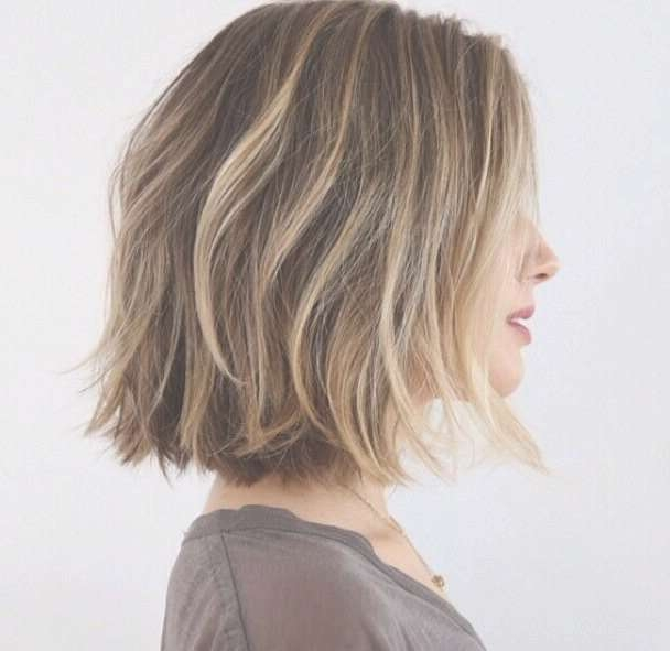 Best 25+ Neck Length Hair Ideas On Pinterest | Neck Length Hair In Neck Length Bob Hairstyles (View 11 of 15)