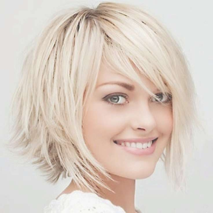 15 Best Ideas Of Neck Length Bob Hairstyles